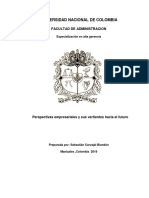 perspectivas empresariales .docx