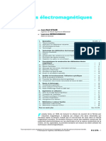 Techniques de l Ingé - Debitmetres Electromags.ti-r2275