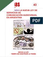 FichaMapas043 - Bienvenida La Ley