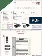 Schematic iMX6 Rex Module V1I1 - Prototype.PDF