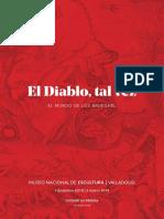 El Diablo Tal Vez. El Mundo de Los Brueghel