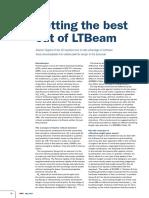LTBeam Brief Manual