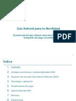 Cma Mam Jornada Plan Azul Gasnam Gas Natural Vehicular