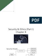 Chap8(Security&Ethics Part 1)