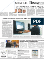 Commercial Dispatch eEdition 4-5-19 | United States Postal