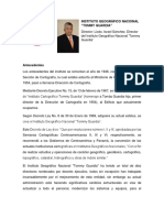 intitutociones que aportan datos sobre la geografía panameña.docx
