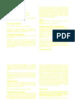Remedies Notes Ltd