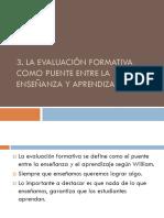 3 evaluacion frmativa