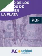 Estado de Los Centros de Salud en La Plata