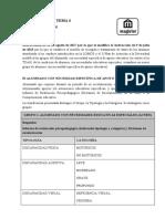 Actualización Tema 4 - Castilla y León