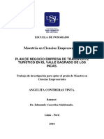 M-PLAN DE NEGOCIO EMPRESA DE TRANSPORTE TURÍSTICO EN EL VALLE SAGRADO DE LOS INCAS..docx