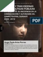 Dialnet-EscenasYTrasEscenasDeLasPoliticasPublicasEnBogota-5226064