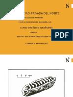 2 Unidadad I- Diseño de Albañilería