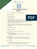 MCBOC 2019 0409 Agenda Packet