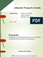 Proyecto Licitación