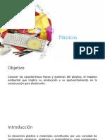Plástico y reciclaje