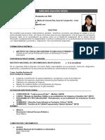 Curriculum - Irma Josselyn Rivas Salcedo.doc