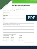 GD MicroStation CE Checklist LTR en LR