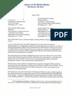 FY 2020 OPM/GSA Funding Letter