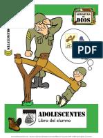 Armadura Adolescentes Es