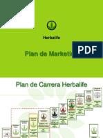 Herbalife. Plan de Marketing