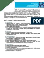 Estrategias de Fidelización Y Recuperación Del Cliente CASO JET BLUE
