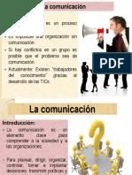 Sem. 10 La comunicación.ppt