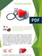 La Hipertensión Arterial (2)