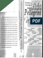 (Antonio Magalhães Gomes Filho) Notas Sobre a Terminologia Da Prova (Reflexos No Processo Penal Brasileiro)