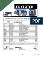 LISTA ACTUALIZADA VALEO CLUTCH.pdf