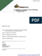 Guia Trucoteca Monkey Island 4 Escape From Monkey Island Pc