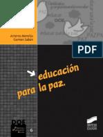 Educación para la paz - A. Monclus, C. Saban.pdf