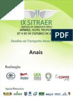 anais IX SITRAER