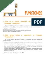 Funciones Pt