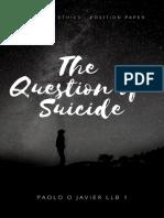 Question of Suicide.docx