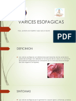 VARICES ESOFAGICAS.pptx