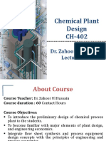 Chemical Plant Design(complete lectures).pdf