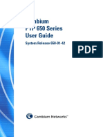 Cambium PTP 650 Series 01-42 User Guide.pdf