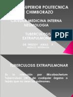 4.5. Tuberculosis Extrapulmonar y Miliar 1