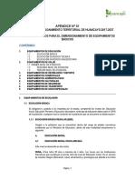 Apéndice 001 - Criterios Técnicos Para El Dimensionamiento de Equipamientos Básico