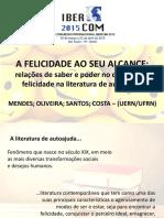 APRESENTAÇÃO IBERCOM