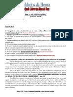 Livro O PREÇO DO DISCIPULADO.docx
