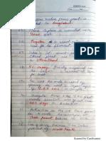 g.k notes