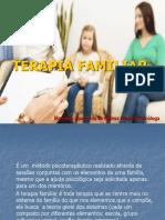 Apresentacaoterapiafamiliar Slides PDF