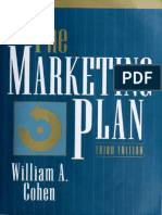 The marketing plan - Cohen, William A_.pdf