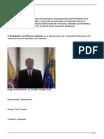 Tema v - El Costo de Oportunidad de Los Fondos (B&W)