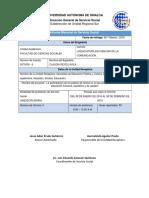Informe 6 CLAUDIA
