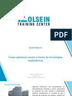 Como optimizar costos a través de tecnologías inalámbricas.pdf