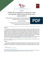 Grupos de investigación en brasil (articulo).pdf