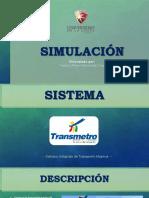 SimulacionKeinerArrieta(Excelente Transmetro)